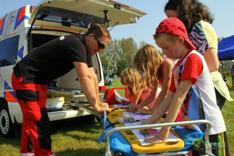 Rodzinny Festiwal Pierwszej Pomocy