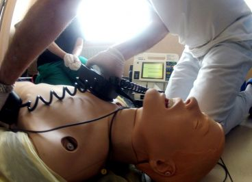 Kursy ratownicze dla personelu medycznego